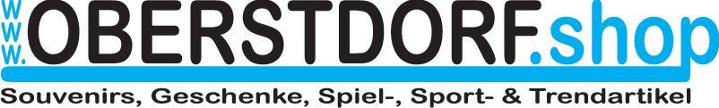 Oberstdorf Shop-Logo